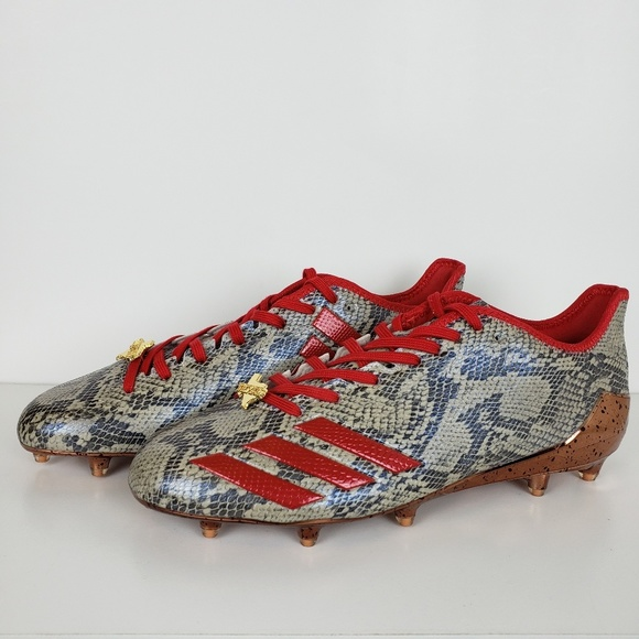 lowest price 23226 b907a adidas Other - NWOB Adidas Adizero 5 Star 6.0 Football Cleats 13